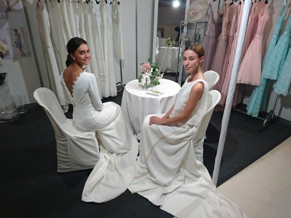 Rios Moda en Expo Novias Araba II