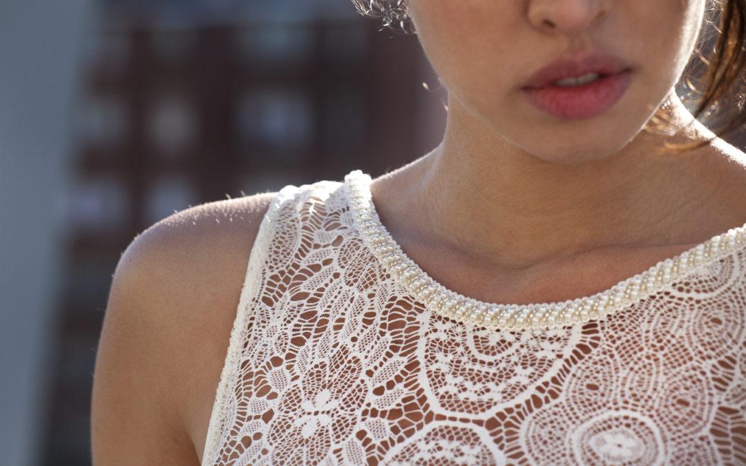 Mi vestido de boda y yo (Parte 1)